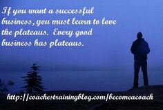 Another wonderful quote from Coaches Training.  Visit us at http://coachestrainingblog.com/becomeacoach for more coaching articles.