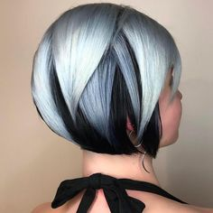 183 отметок «Нравится», 9 комментариев — Hair Painters™ (@hairpainters) в Instagram: «@presleypoe SLAYS»