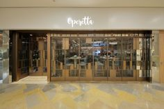 Operetta Hotel by Mas Studio Limited, Hong Kong » Retail Design Blog