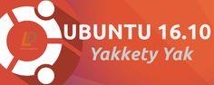 Ubuntu 16.10 liberado para download com Unity 8 disponível para testes e melhor integração com o snap