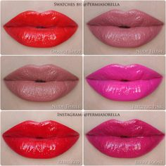 """@maybelline Color Sensational Vivid Matte Liquid Lips"