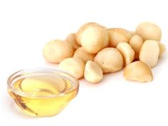 Macadamia nut oil - buttery-tasting alternative to olive oil.  Similar health benefits.