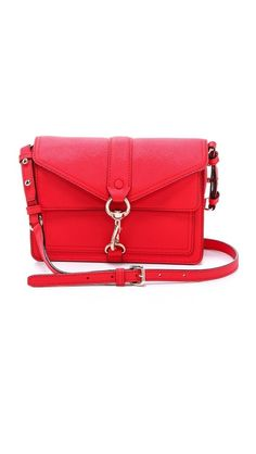Rebecca Minkoff bag, perfect for the holiday season!