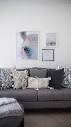 Interiors Envy: Anneli Bush - The Frugality Blog