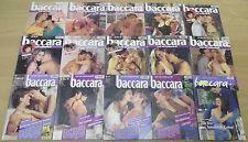 """15 """"Cora"""" Baccara   Lust auf Leidenschaft   - Romane in Einzelheften Paket 23"""