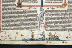 The British Library Catalogue of Illuminated Manuscripts - Egbert Meiningen Medieval Manuscript, Illuminated Manuscript, Script S, Library Catalog, Star Wars Characters, British Library, South Of France, Toulouse, London England