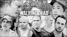 walking dead by Gtkeeper.deviantart.com on @deviantART