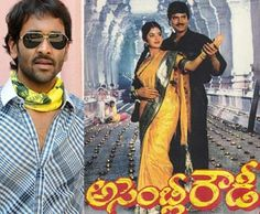Puri to remake Assembly Rowdy with Vishnu