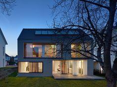 haus rn4 - Lenz Architekten bda