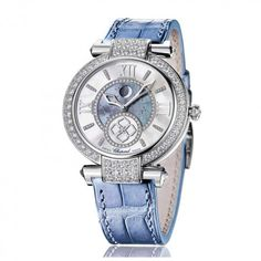 1a2d0fbc2afe4 Chopard - Imperiale - Imperiale Moonphase - WorldTempus