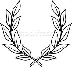 Wreath On Pinterest