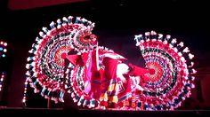 ''Danza de los Quetzales'', Parte 1, Ballet Folklorico de Mexico de Amalia Hernandez