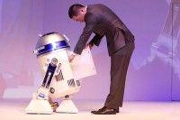 Tabloid PULSA | 2015 | News | Demam Star Wars, Haier Pun Kenalkan Kulkas R2D2
