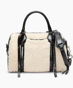 c17f0ca178 FrenchEconomie™ Fashion and Beauty Fall 2018  Hot Purses and Handbags -  Rebecca Minkoff