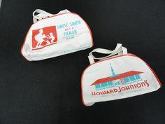 Howard Johnson's Children's Bags