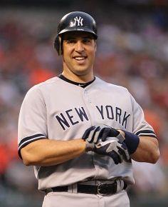 New York Yankees Teixeria