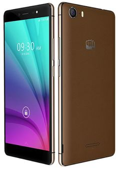 Gadget Dezire: Micromax Canvas 5 with 5.2 inch full HD display an...