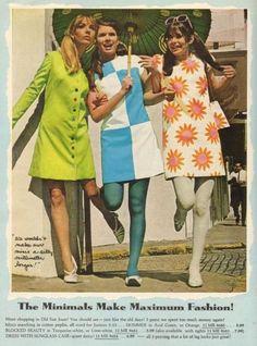 1960s fashion - Google Search