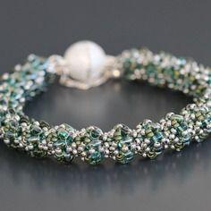 Bracelet Aquamarine Designer Ellad2