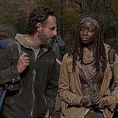 The Walking Dead série 10 gendarme Rick Grimes McFarlane Toys