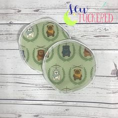 Ewok Everyday Nursing Pads