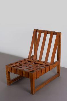 // Zwei 'Bauhaus'-Sessel, 1920/30er Jahre