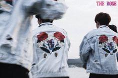 [#더로즈]The Rose 2nd Single '좋았는데 (Like We Used To)' 2017.11.01 PM12:00 COMING SOON #therose ##좋았는데 #Like_We_Used_To #ComingSoon