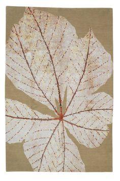 Leaf by Rodolfo Dordoni - The Rug Company