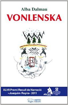 Vonlenska, d'Alba Dalmau