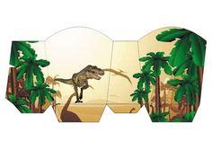 Caixa-para-guloseimas-dinossauro-grátis