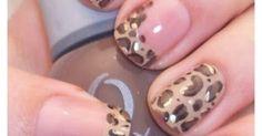 Pin by margarita otero on mis uñas | Pinterest