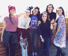 EXCLUSIVE: Cimorelli Dishes on Their New Mixtape 'Hearts on Fire'
