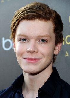 Cameron Monaghan as Hugo Weasley (son of Ron Weasley and Lavender Brown-Weasley)