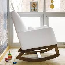 Image result for white nursery rocking chair nautical nursery