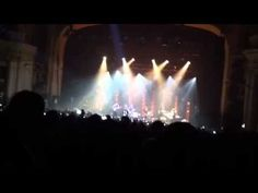 Foster The People Cover Alabama Shakes At London Brixton Academy, April 29, 2012