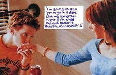 Willow and Oz - Buffy the Vampire Slayer Photo (4971611) - Fanpop on We Heart It. http://weheartit.com/entry/18382213/via/carpediem0605