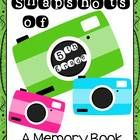This memory book will make a great keepsake for your students!  It's a great activity to have them complete at the end of the year! :)  This memory...