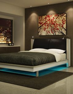 1000 images about all things led on pinterest led strip led and lighting. Black Bedroom Furniture Sets. Home Design Ideas
