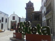 Barrio de Vegueta. Las Palmas de Gran Canaria