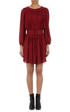 Isabel Marant Étoile Karla Dress at Barneys New York