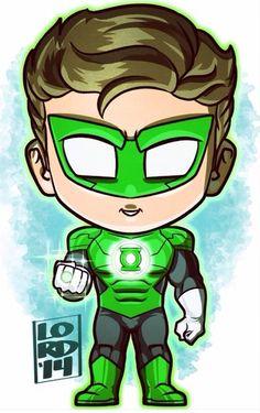 Chibi 52 41 Awesome Lord Mesa Art — New 52 Green Lantern Lord Mesa Chibi Marvel, Marvel Dc Comics, Logo Super Heros, Lord Mesa Art, Lantern Drawing, Green Lantern Hal Jordan, Univers Dc, Marvel Drawings, Chibi Characters