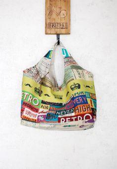 Make Hobo Bag Hobo Bag Sewing Tutorial Pattern. A step-by-step tutorial with photos. Bag Sewing, Love Sewing, Sewing Hacks, Sewing Tutorials, Sewing Crafts, Hobo Bag Tutorials, Hobo Bag Patterns, Diy Bags Purses, Diy Tote Bag