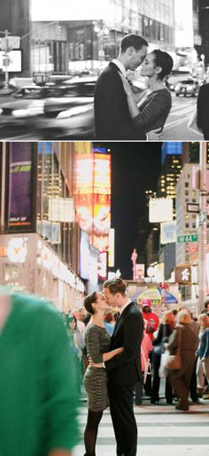 new york engagement session - new york - ny - nyc - nyc e-session - e-session - engagement session - times square - fotos: Alea Lovely - www.lapapeteriediva.com.br