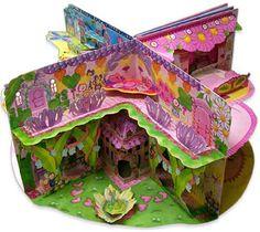 My Fairy Princess Palace