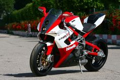 Bimota Motorcycles | MotoCarStyle
