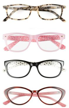 8 pairs of absolutely adorable reading glasses that'll look amazing on anyone