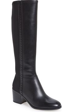 Main Image - SARTO by Franco Sarto 'Katrina' Riding Boot (Women)