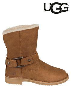 UGG   Cedric   Boots   Cognac   MONFRANCE Webshop
