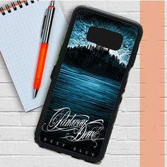 Parkway Drive Samsung Galaxy S8 Plus Case Casefreed