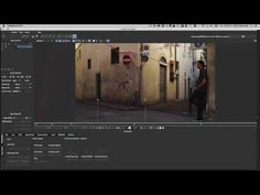 (3) 10X Faster Object Removal with Mocha Pro and Mocha VR - YouTube
